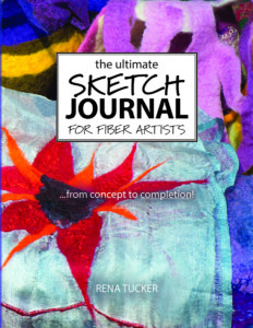 The Ultimate Sketch Journal for Fiber Artists