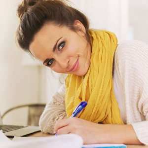 Increase your success with the right journal!